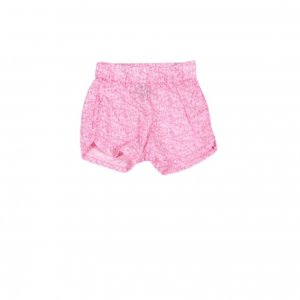 KIDSCASE shortje rose