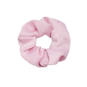 Scrunchie 'soft as satin' babyroze